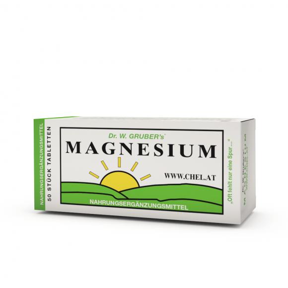 mangesium