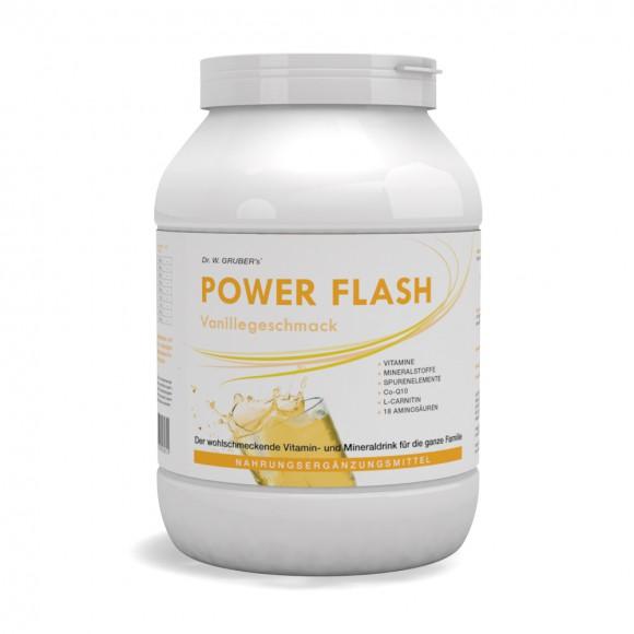 PowerFlash Vanille