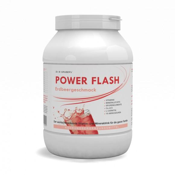 PowerFlash Erdbeer